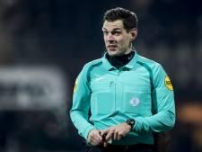 Kamphuis fluit Heracles - AZ, Gözübüyük scheidsrechter bij ADO Den Haag - FC Twente