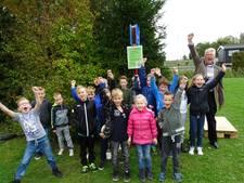 Gemeente gunt kinderen nieuwe boomhut na slopen vorige