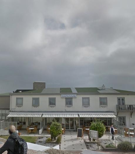 Hotel De Schelde in Cadzand-Bad ruim twee jaar dicht voor nieuwbouw