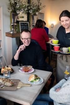 Eetcafé Blixem en koffiebranderij Coffyn gaan mogelijk zelfstandig verder en verlaten Pluryn
