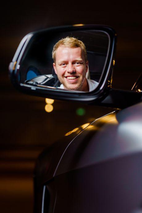 Jorn de Vries is pas 28 en topman van Flitsmeister: 'Maar ik ben nog geen Mark Zuckerberg'