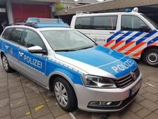 Dealers lopen tegen de lamp als ze drugs aanbieden aan Duitse agenten