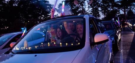 Jetzt geht's los: op bezoek bij wereldberoemde autodisco Club Index