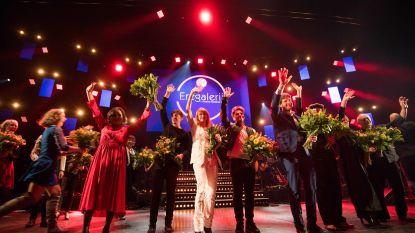 'De Eregalerij' zet Guido Belcanto en Henny Vrienten in de bloemetjes voor een leven vol muziek