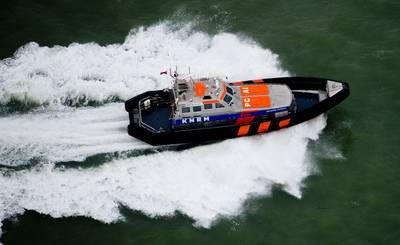 Lichaam aangespoeld bij boorplatform op de Noordzee