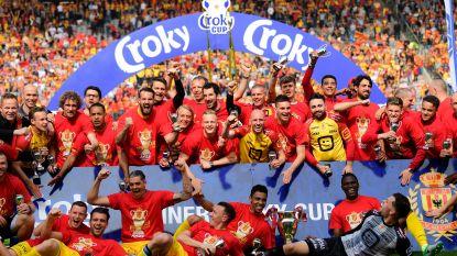 UEFA zet licht (voorlopig) op groen: KV Mechelen mag deelnemen aan Europa League
