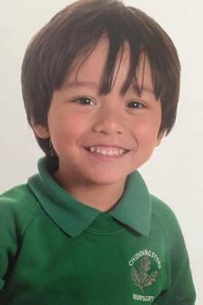 Nog steeds onduidelijkheid over vermiste 7-jarige Cadman