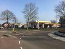Garage Robben in Berkel-Enschot gaat uitbreiden.