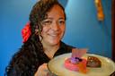 Sandra Vasquez Burbano van Carlina's