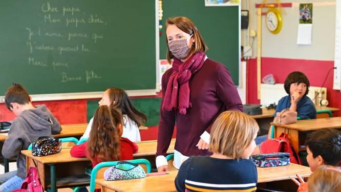 """""""Korte vervangingen van leerkrachten komen in het gedrang"""""""