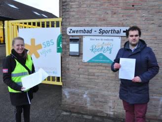 Petitie om zwembad Sint-Eloois-Vijve te redden, telt al 650 handtekeningen