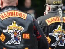 Logo's verboden motorclubs worden geweerd in Hellendoorn