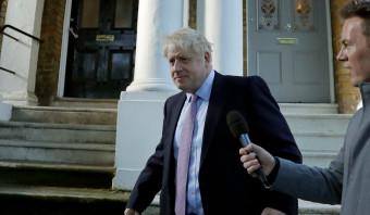 Noord-Ierse republikeinen weten het zeker: 'Boris wil ons zó van de klif af storten'