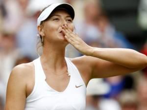 """Maria Sharapova annonce la fin de sa carrière: """"Tennis, je te dis au revoir"""""""