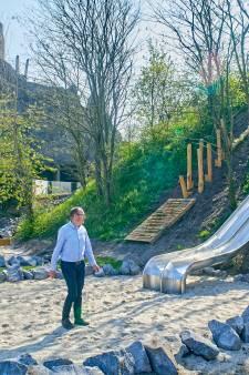 Glijbaanbouwer schrikt zich rot van filmpje uit Hemelrijk Volkel: 'Dit bezorgt je de verkeerde kriebels'