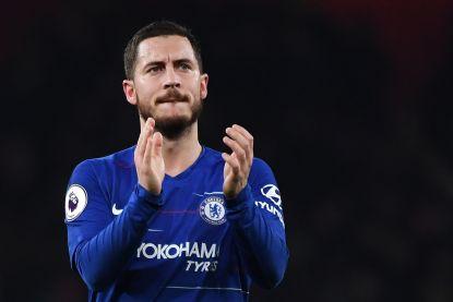 Real schakelt versnelling hoger voor Eden Hazard: Rode Duivel topprioriteit van Spaanse grootmacht voor komende zomer