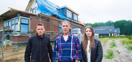 Horrordossier Uddel krijgt heel veel nieuwe hoofdstukken. Ex-boer Gerrit knokt door tegen afbreken van fout geplaatste woning