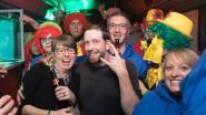 Hier is Drijkeuningen een serieuze zaak: uitgestippelde route voor kinderen en partybussen tussen acht feestlocaties