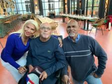 Goesenaar Pim ten Brink ontmoet zijn Venezolaanse halfbroer en -zus voor het eerst: 'Heel bijzonder'