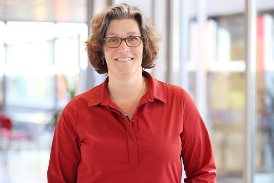 Annemieke Becks, medisch manager Libra Revalidatie.
