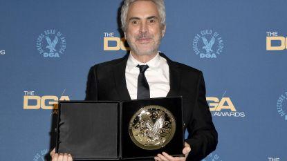 Mexicaanse film 'Roma' wint Goya voor beste Latijns-Amerikaanse film