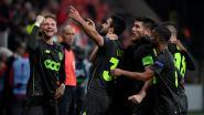 Rouches nog niet uitgeteld: Laifis schenkt Standard in extra tijd met fraaie kopbal de drie punten tegen Krasnodar