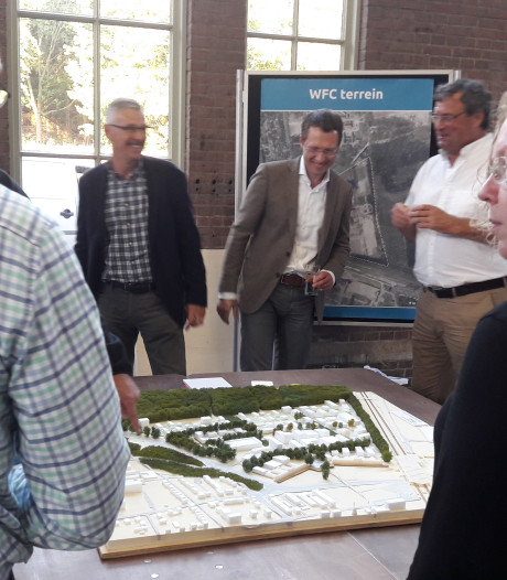 Edenaren enthousiast over komst World Food Center naar kazerneterreinen