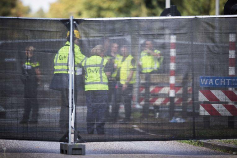 Ook de Onderzoeksraad voor Veiligheid (OvV) deed onderzoek bij de spoorwegovergang, na het ongeluk met de bakfiets en een trein.