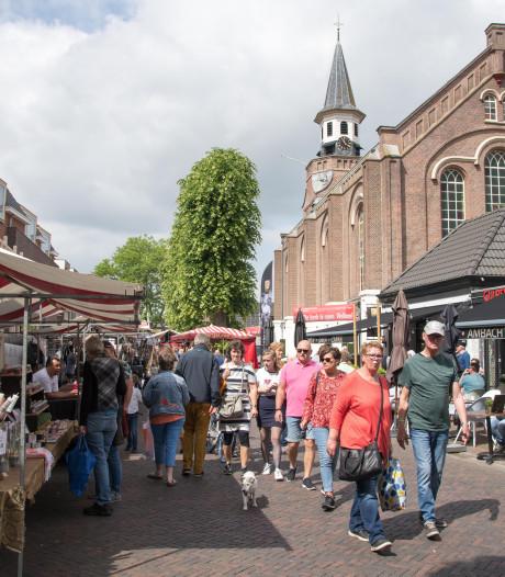 Wie neemt het toeristische voortouw op de Noord-Veluwe?