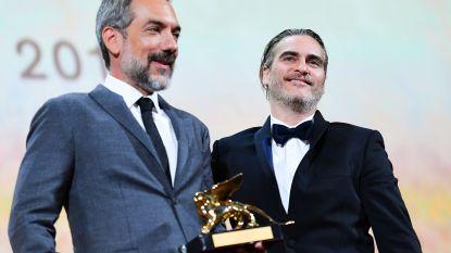 'Joker' met Joaquin Phoenix wint Gouden Leeuw op Filmfestival van Venetië