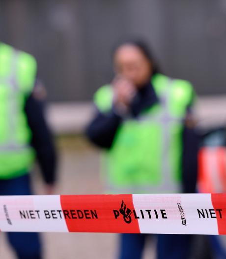 Dode gevonden in Zaandam, geen misdrijf