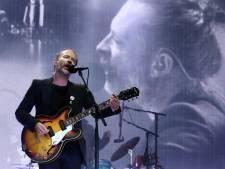Pour contrer un hacker, Radiohead diffuse 18 heures d'enregistrements inédits