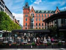 Le non-confinement de la Suède va-t-il lui jouer des tours?