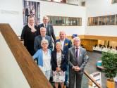 Acht lintjes in Waalwijk voor vrijwilligerswerk voor sport, kerk en natuur
