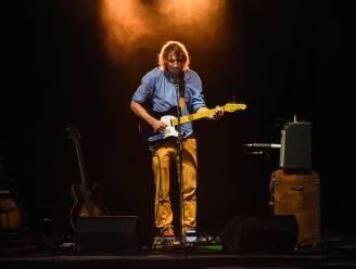 """Dries is eerste 'artist in residence' van Muziekcentrum Dranouter: """"Hopelijk dit voorjaar live aan het werk bij ons"""""""
