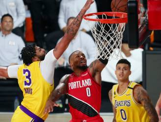 Lakers en Bucks stellen orde op zaken in play-offs, Minnesota krijgt de eerste keuze in NBA-draft