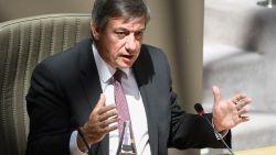 LIVE. Openingszitting Vlaams Parlement: minister-president Jan Jambon legt Septemberverklaring af