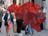 IN KAART. Grootste stijgingen in West-Vlaanderen en Limburg, Luik nadert ziekenhuispiek van april. Bekijk hier de situatie in uw regio