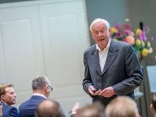 Prinsjesdagontbijt in Enschede: 'Het is hier net de Military'