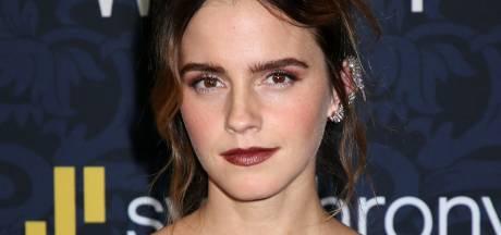 Cette étudiante est le sosie d'Emma Watson et la ressemblance est saisissante