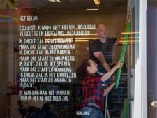 Pop-upgalerie in de Geerstraat als oplossing voor de leegstand in de Kamper binnenstad?
