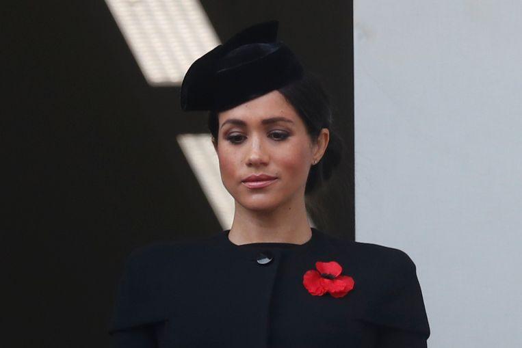 De halfzus van Meghan Markle heeft een slechte naam bij de Britse politie.