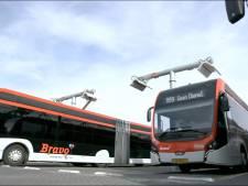 Rotterdam koopt 55 elektrische bussen bij VDL Bus & Coach in Valkenswaard