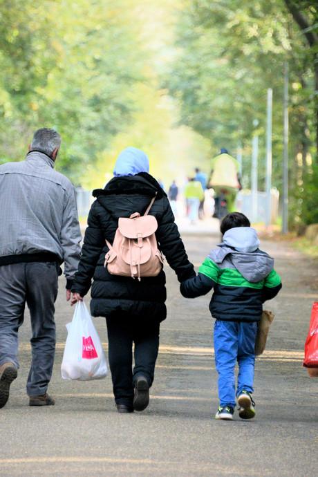 Middelburg verwaarloost huisvesting vluchtelingen