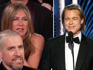 Jennifer Anistons reactie op speech Brad Pitt gaat de wereld rond