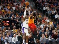Bucks boeken dertiende zege op rij, ook Lakers blijven maar winnen