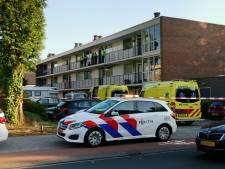 Jonge vrouw overleden bij incident in flat Ede, drie mannen aangehouden