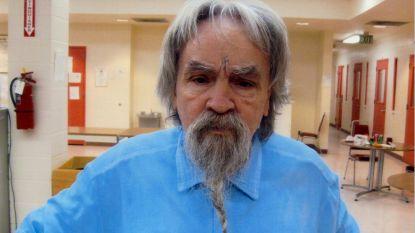 """""""Charles Manson liet zijn bezittingen aan pennenvriend na en onterfde alle familieleden in testament"""""""