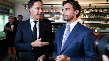 VVD even groot als Forum voor Democratie in Nederlandse Eerste Kamer