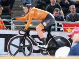 Kirsten Wild wereldkampioen: 'Het ging echt niet makkelijk'